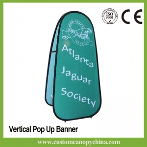 Pop Up A Frame Banners