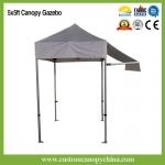 1.5x1.5m (5x5ft) Outdoor Custom Printed Tents
