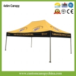 4x6m  Sports Event Custom Gazebo Canopy Tent