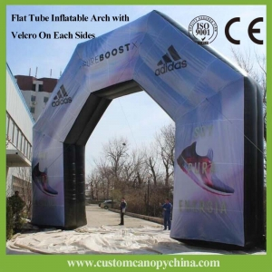 Inflatable Racing Arch
